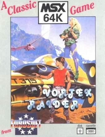 Vortex Raider (1988)