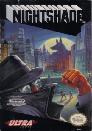 Nightshade (1992)