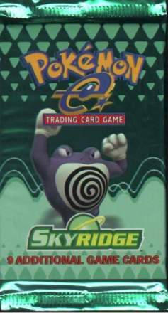 Pokemon-e: Skyridge
