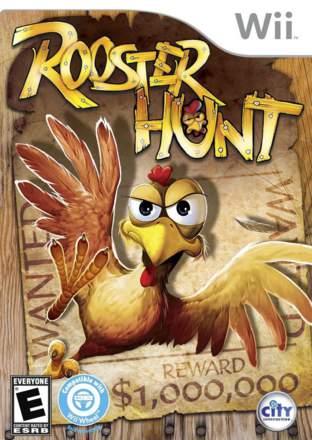 Rooster Hunt