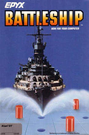 Battleship (1987)