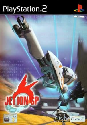 Jet Ion Grand Prix