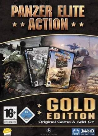 Panzer Elite Action: Gold Edition