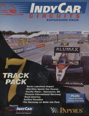 IndyCar Circuits