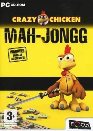 Crazy Chicken Mah-Jongg