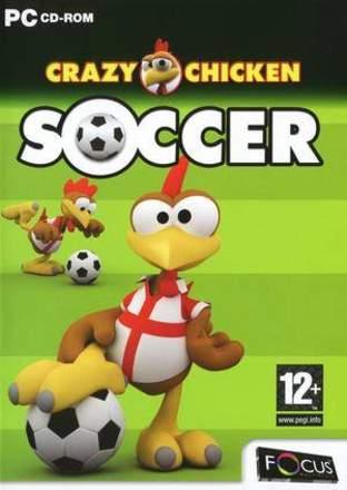 Crazy Chicken Soccer