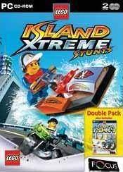 Lego Island Xtreme Stunts Double Pack