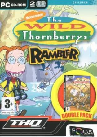 The Wild Thornberrys: Rambler Double Pack
