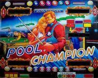 Pool Champion (1985)