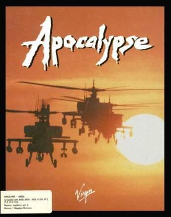 Apocalypse (1994)