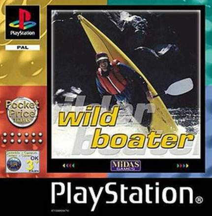 Wild Boater