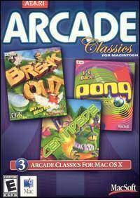 Atari Arcade Classics