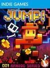 Arkedo Series - 001 JUMP!