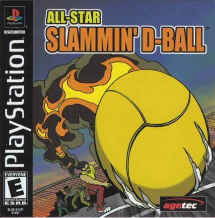 All-Star Slammin' D-Ball