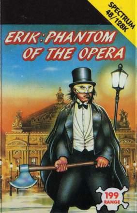 Erik: Phantom of the Opera
