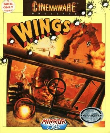 Wings (1990)