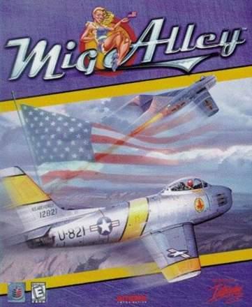 MiG Alley