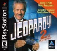 Jeopardy! 2nd Edition