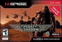 Operation Shadow