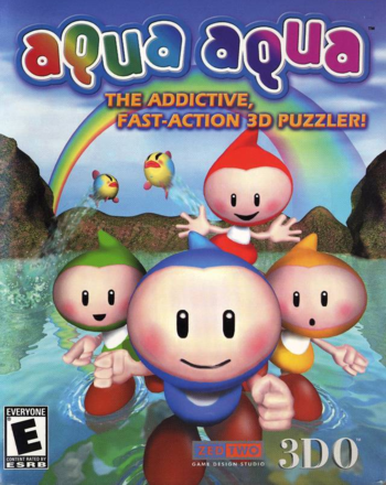 AquaAqua