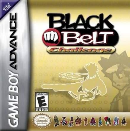 Black Belt Challenge
