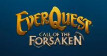 EverQuest: Call of the Forsaken