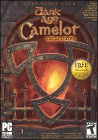 Dark Age of Camelot: Catacombs