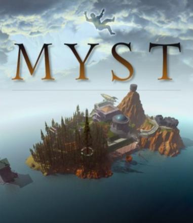 Myst (1995)