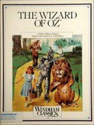 The Wizard of Oz (1995)