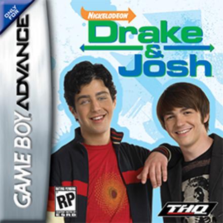Nickelodeon Drake & Josh