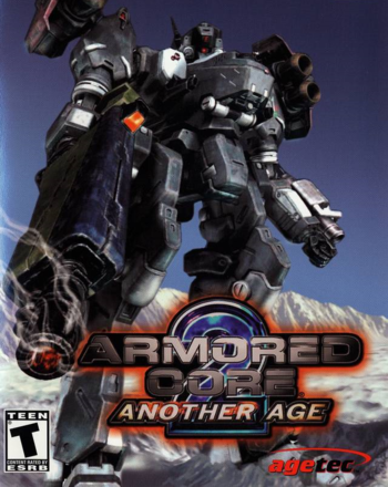 Armored Core 2: Another Age