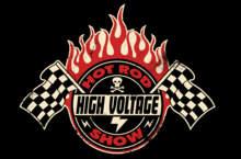 High Voltage Hot Rod Show