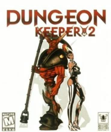 Dungeon Keeper 2