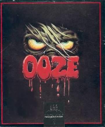Ooze: Creepy Nites
