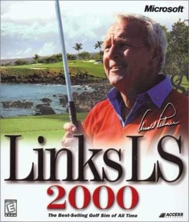 Links LS 2000