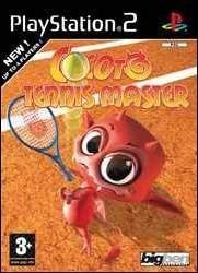 Cocoto Tennis Master