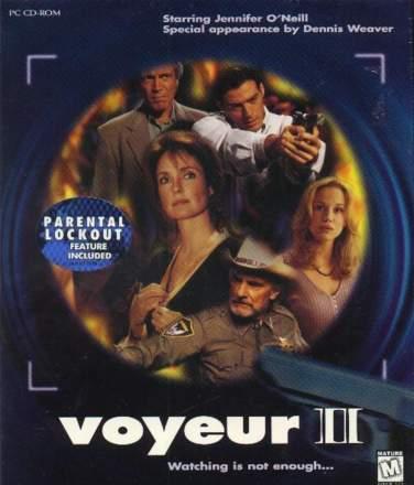 Voyeur II