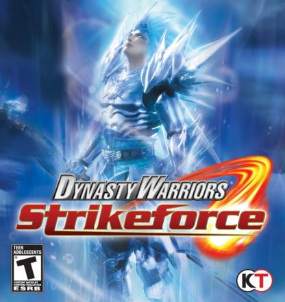 Dynasty Warriors: Strikeforce