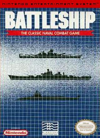 Battleship (1992)