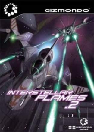 Interstellar Flames 2