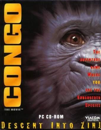 Congo The Movie: Descent Into Zinj