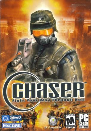 Chaser (2003)