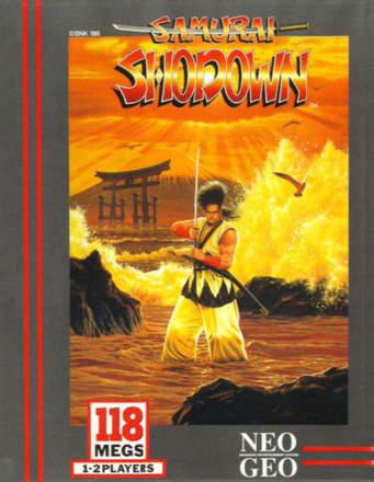 Samurai Shodown (1993)