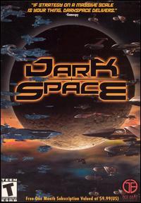 DarkSpace (2001)