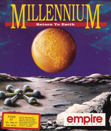 Millennium: Return to Earth