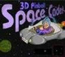3D Pinball: Space Cadet