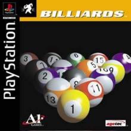 Billiards (1999)