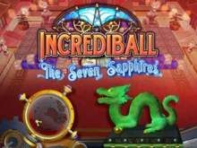 Incrediball: The Seven Sapphires