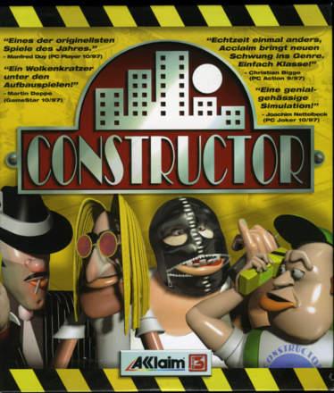 Constructor (1997)