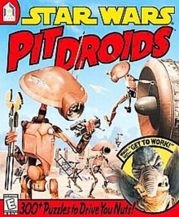 Star Wars: Pit Droids
